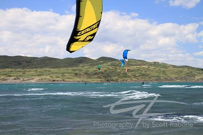 Kite Beach, Raglan NZ