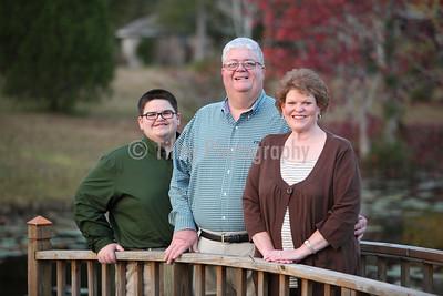 Cospelich Family
