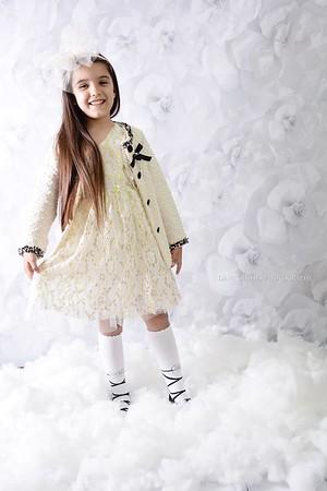 My Childrens Boutique - Spring - Dani Geddes