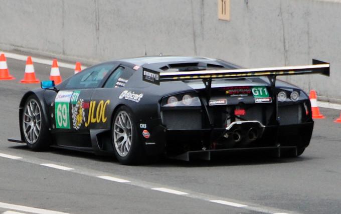 Le Mans 24H Lamborghini Murcielago.jpg