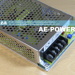 SKU: AE-POWER/24/3, Switched-mode 220V Power Supply Output DC 24V 3A