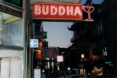 Popularizing Buddhism