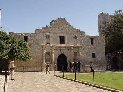 San Antonio Nov 2006