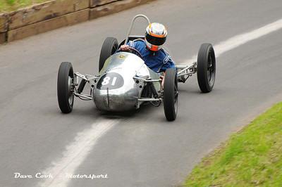 Cars 1946 - 1960