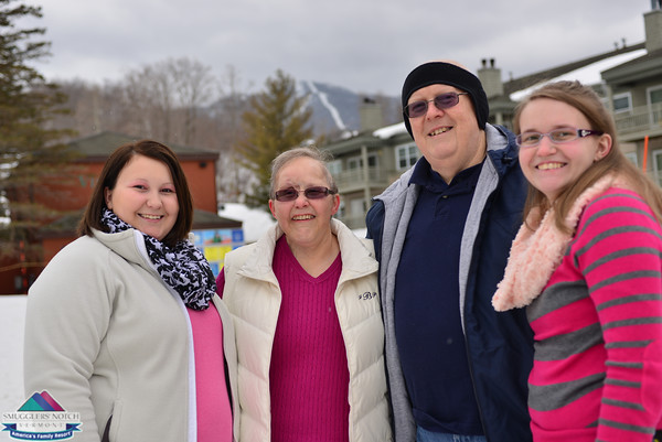 Beasley Family - March 30,2015