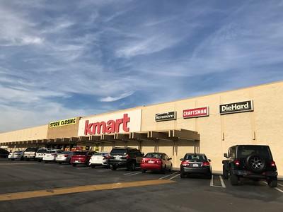 2019 0108 Kmart Burbank Closing