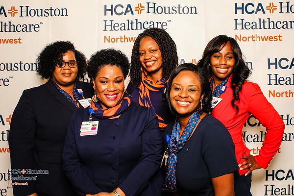 HCA Houston Northwest