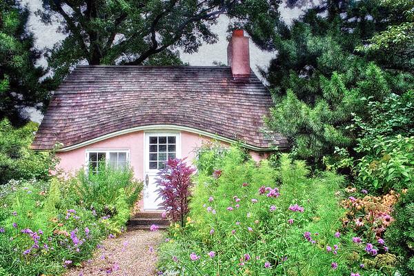 Coe Hall, The Planting Fields Arboretum