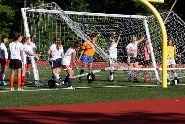 2011 Bay State Games