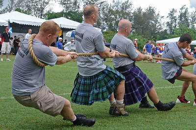 Highlandgames 2007