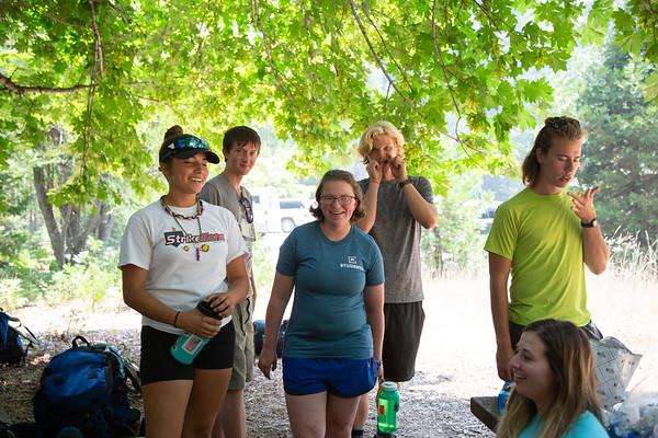 2018 Wilderness Ascent Week 7 - High School