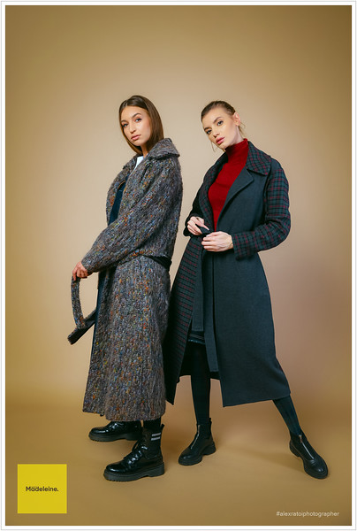 Outfit 06 - Denisia + Ana - Mixed 2