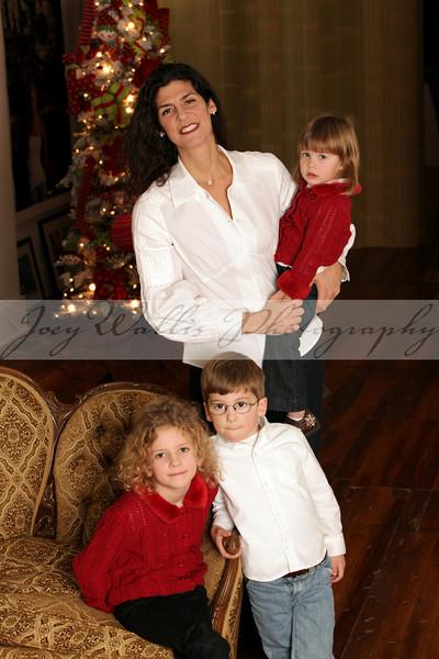 Kate's kids