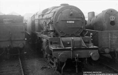 Assorted Fowler tender locos
