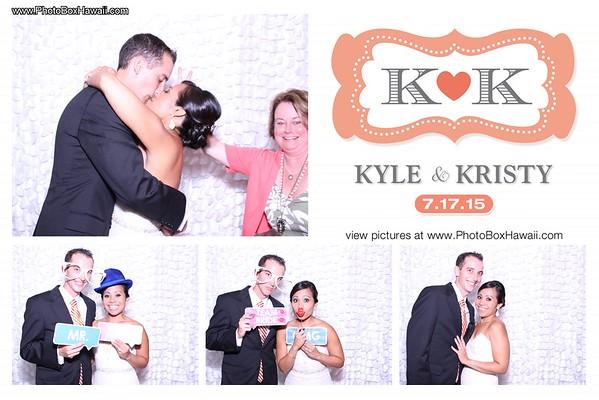 Kyle & Kristy