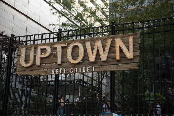 UPTOWN CENTER CITY SIPS 7/17/19