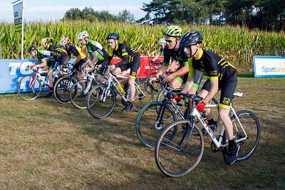 Charity cyclocross 2021 -  G-cross en elites