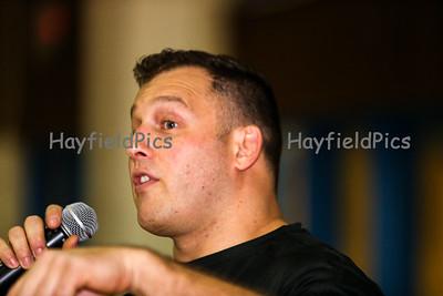 JV Wrestling Jamboree 1/13/16