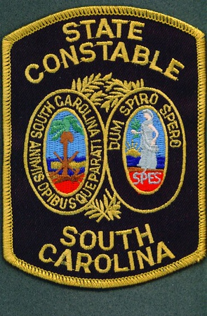 South Carolina State Constable's Office