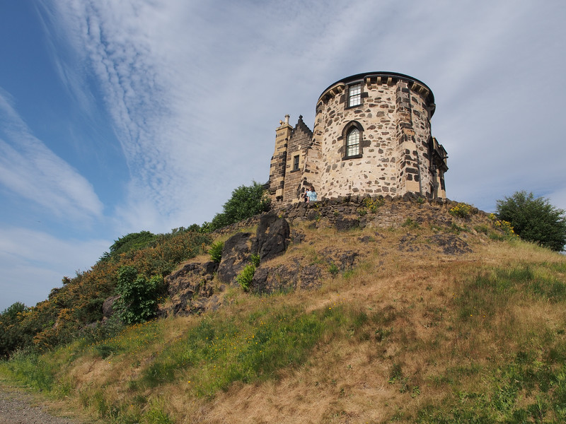 The Old Observatory House