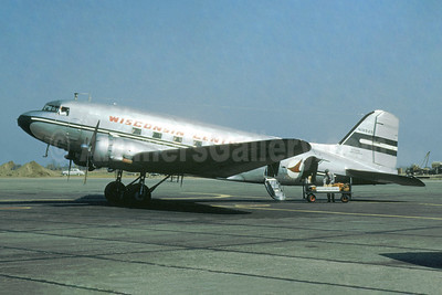 Wisconsin Central Airlines