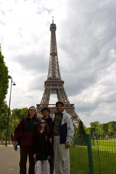 Europe Trip Part 1 - 066