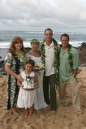 Sage & Liz Wedding
