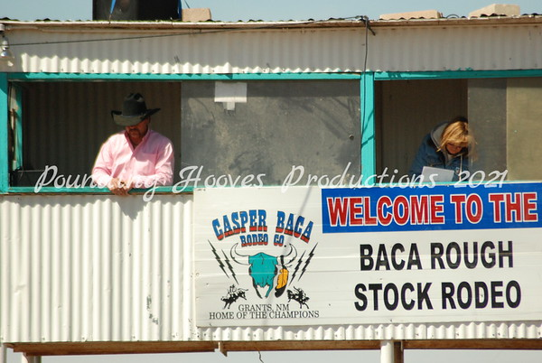 Horses and Broncs Sun 3-11-12