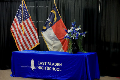 East Bladen 2020 stage pics