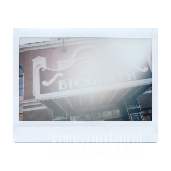 The Biograph Theater