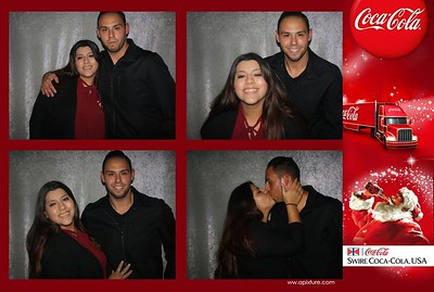 Swire Coca Cola Holiday Party 2017