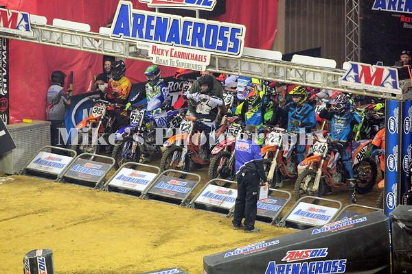Arenacross Lites Heat 1