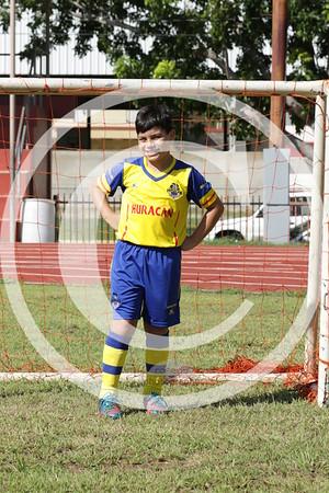 Huracan vs Manati FC 15NOV14