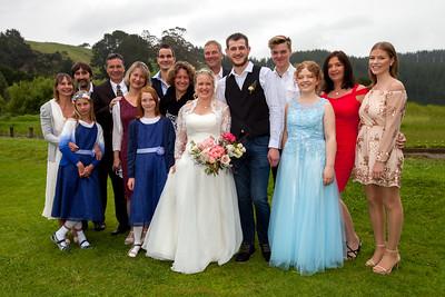 Gerritsen Wedding