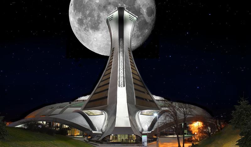5. Montréal