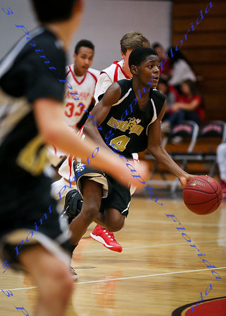 JJV Bball vs Lake Mary - Dec 2, 2014