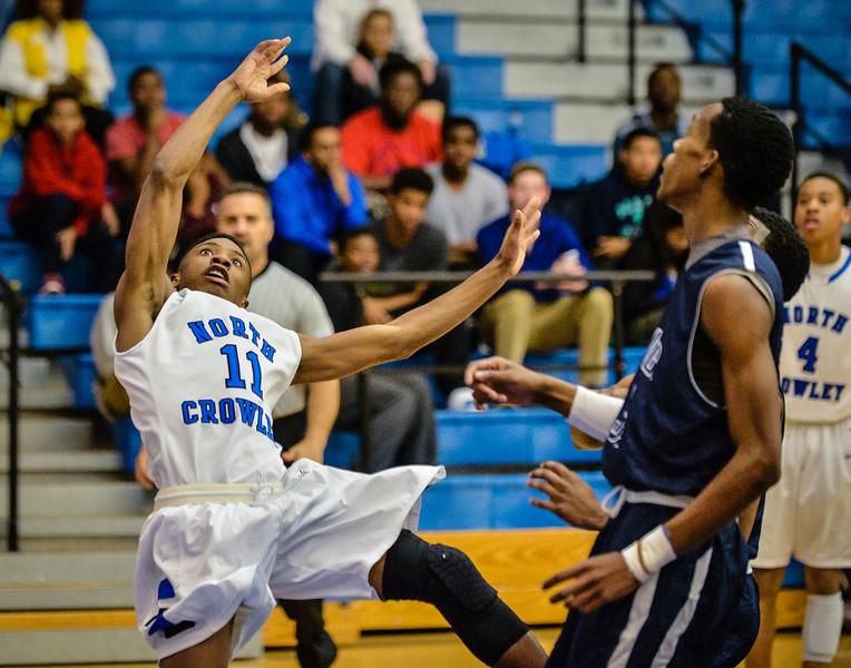 Basketball Boys Varsity vs  Lamar 01-21-14-20