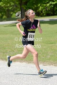 Rabbit Run (2nd half)