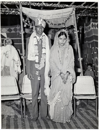 Shyam-Madhu Wedding