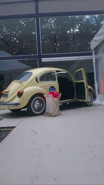 AutoBooth Beetle