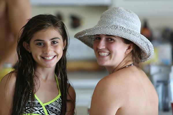 New Smyrna Beach 2012