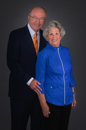 G. Richard & Carol Russell