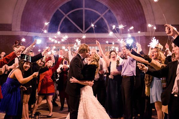 Nikita + Byron's Wedding