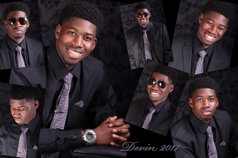 Devin Class of 2017