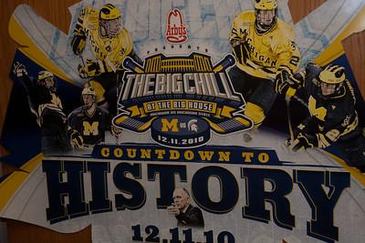 Big Chill Hockey - Dec 11, 2010