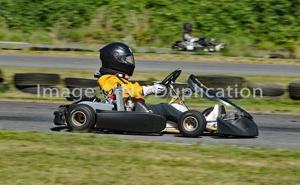 2020 Speed-Fanatics Kart Day (September 7, 2020)