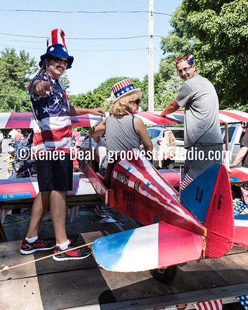 4th of July Parade 2016