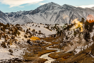 Eastern Sierra 12.16.18 (Mammoth)
