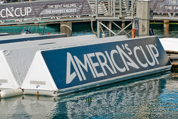America's Cup | San Diego 2011