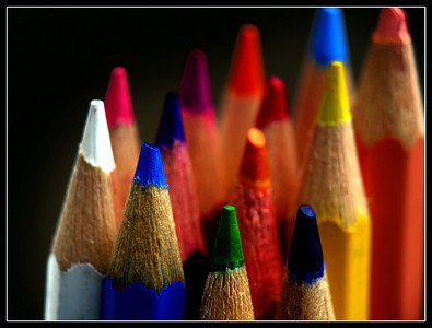Pencils and Pens